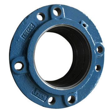 4-bolt piloted flange block bearing housing