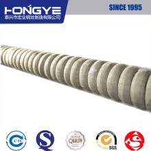 Cold Drawn Carbon Mattress Phosphated Spring Steel Wire