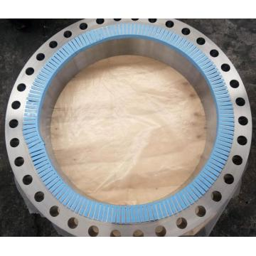 ASME B16.47 Series A and Series B Flanges
