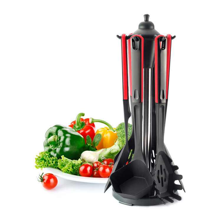 Nylon kitchen tool set