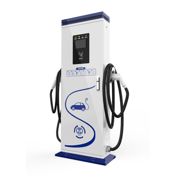 Residential quarters New energy vehicle fast EV charger