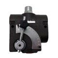 Hydraulic Flow Control Valves