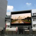 Outdoor LED Display P10 Market Seller
