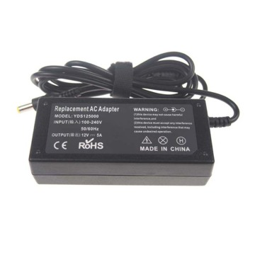 12v 5a laptop power adapter dc power