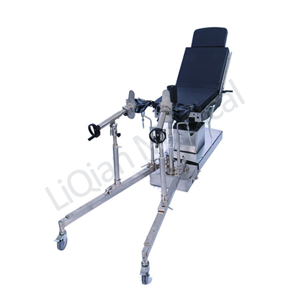 Medical Equipment Electric Surgical Operating Table