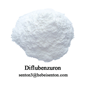 Biological Pesticide Plant Growth Regulator Diflubenzuron