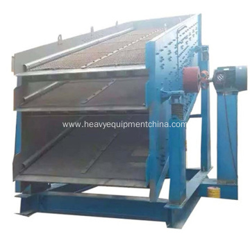 Competitive Vibratory Separator Price Industrial Soil Sifter