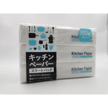 High quality kitchen use paper