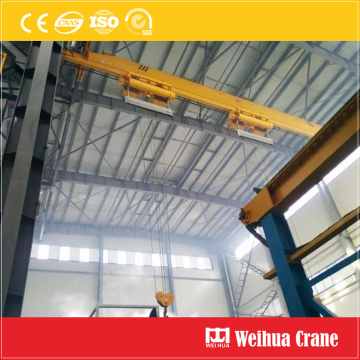 Galvanizing Industry Electric Hoist