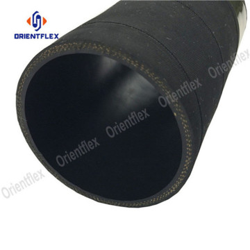 300psi wrapped surface diesel hose pipe for oil