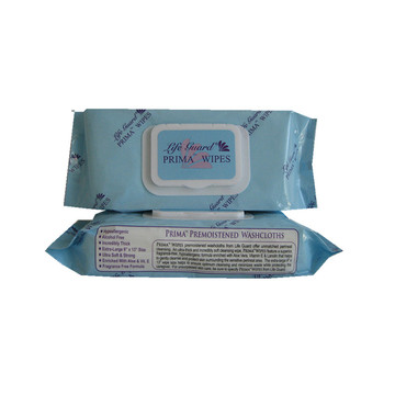 Economic Organic Wholesale Adult Body Ceaning Wipes