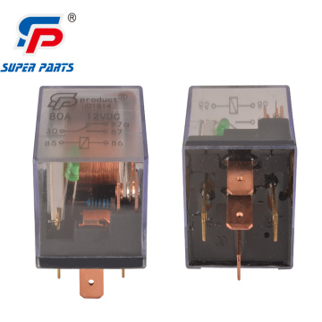 1912 1914 WIDE PIN Relay for Universal Use