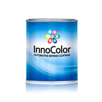 InnoColor Crystal Radiant Red Car Paint