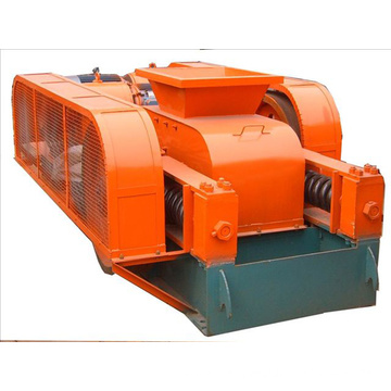 Double Teeth Roller Crusher For Coal Slag Crushing