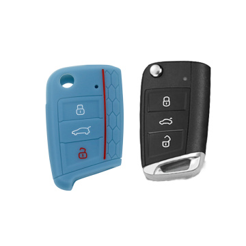 Carefully selected materials car key cover