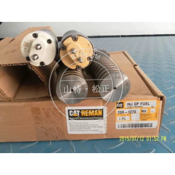 CAT 20R-1270 INJ GP FUEL CAT excavator parts