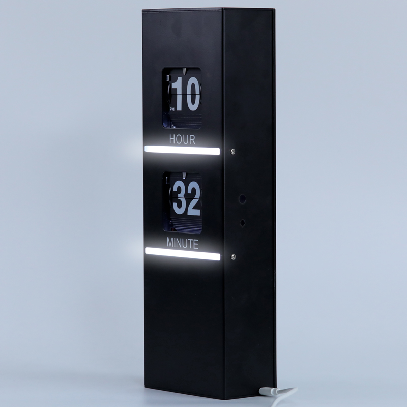 Led Time Zone Clock