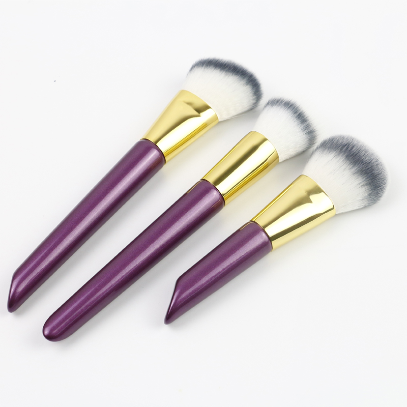 Different Makeup brush set