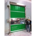 Doras Electric Fast Rolling Shutters