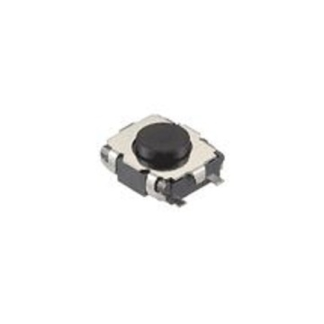 Surface Mount Switch with 0.12mm Stroke