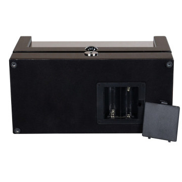 men's watch winder box