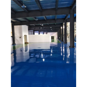 Hi Quality Waterborne Epoxy Resin Coating