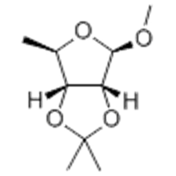 Methyl-5-deoxy-2,3-O-isopropylidene-beta-D-ribofuranoside CAS 23202-81-5