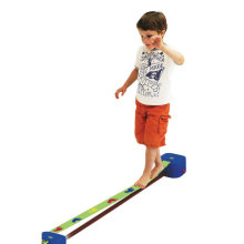 Kids Safety Only Slackline Indoor Sets