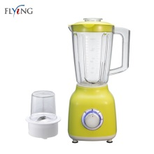 Factory Price Yellow Kitchen Blender For Baby