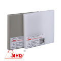 Extruded Natural Color Plastic Polypropylene Sheet Plate