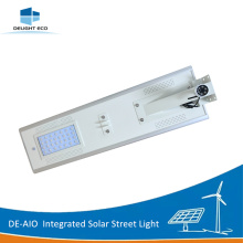 DELIGHT DE-AIO Camera Integrated solar power battery Light