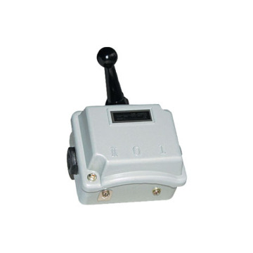 QS5 Series Cam Starter Switch