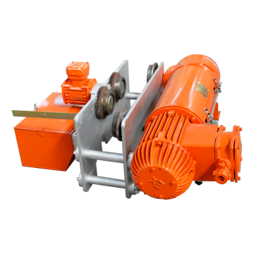 20ton wire rope electric hoist for sale