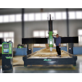 Wood Sculpture CNC Router Mold Machine