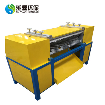 Scrap Copper And Aluminum Separator Machine,Refrigerator Scrap Copper Radiator Tube Radiator Recycling Machine, High Quality Refrigerator Scrap Copper Radiator Tube Radiator Recycling Machine,Scrap Copper And Aluminum Separator Machine,Radiator Separating