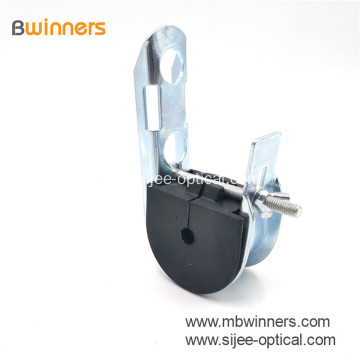 Hook Suspension Clamp For ADSS Cables