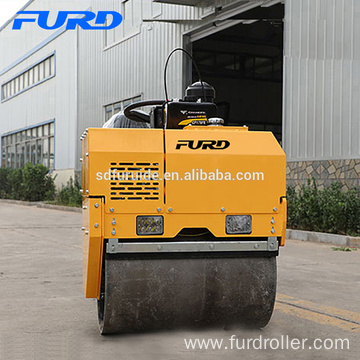 Best Price Ride on Small Road Roller Compactor for Sale
