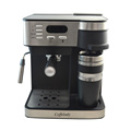 drip coffee and espresso maker 2 in 1
