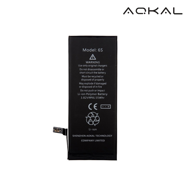Brandnew iPhone 6S Replacement Li-ion Battery