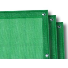 PE Green Shade Safety Net