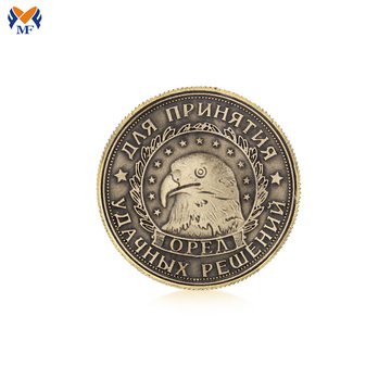 Gold metal eagle gold coin price