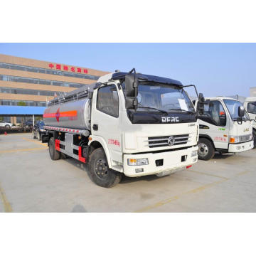 New Dongfeng 6×4 Truck Fuel Tank Truck