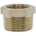 Brass Male/Female Threaded Bush