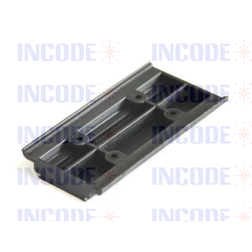 ʻO ka Chassis Dovetail No ka CIJ Printer Spare Part
