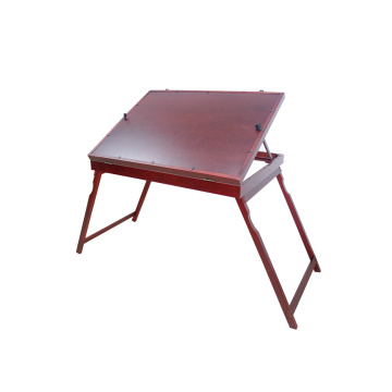 GIBBON Puzzle Table Expert Wooden Tilt-Up folding table