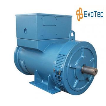 Blue Color Synchronous Brushless Marine Generator