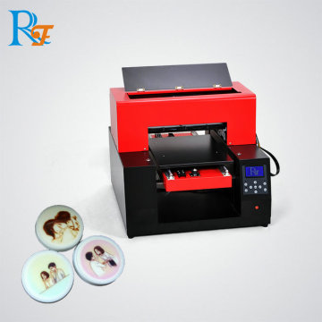 Refinecolor printer with coffee maker