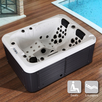 home garden bathtubbalboa system spa