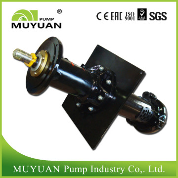 Metal Lined ATM Leach Area Sump Pump