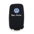 3 Silicon Car Key Bag Kanggo Volkswagen